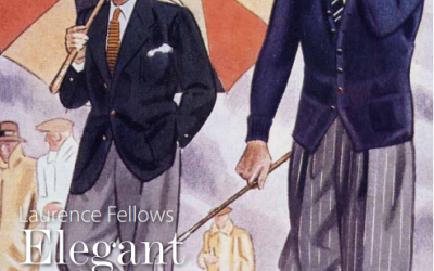 Laurence Fellows  Elegant and stylish