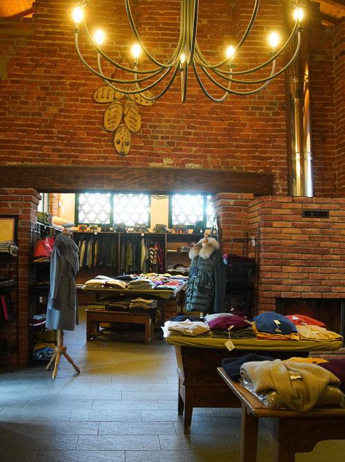 Ravizza dal 1871 country store zerbolo